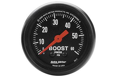 autometer z series 2617