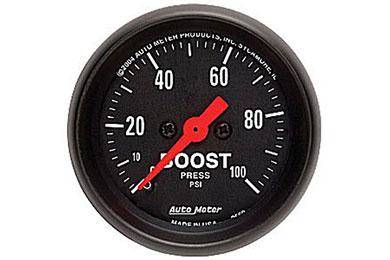 autometer z series 2618