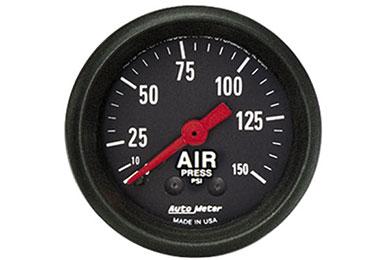autometer z series 2620