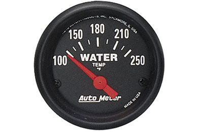 autometer z series 2635