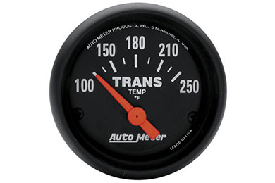 autometer z series 2640