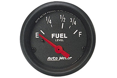 autometer z series 2641