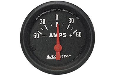 autometer z series 2644