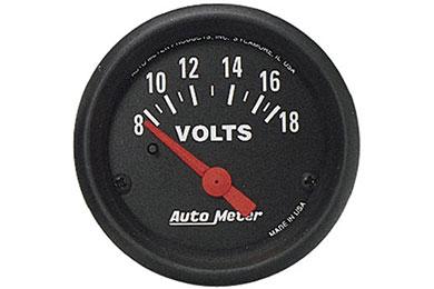 autometer z series 2645