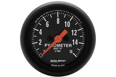 autometer z series 2654