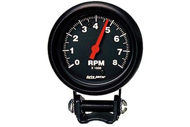 autometer z series 2892