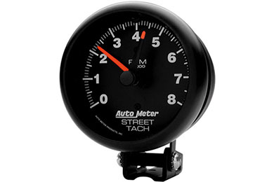 autometer z series 2894