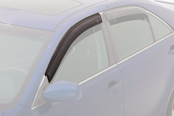 avs ventvisor front set car sample image