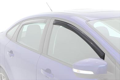 avs in-chanel ventvisor front car sample image