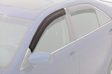 avs ventvisor front set car sample image