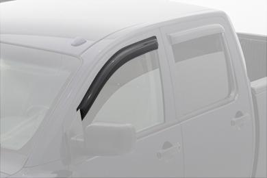 avs ventvisor front set truck sample image