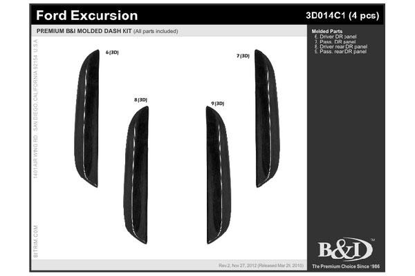 b i 3D014C1 schem