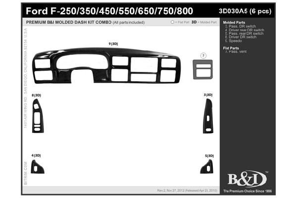 b i 3D030A5 schem