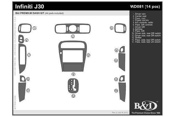 b i WD081 schem