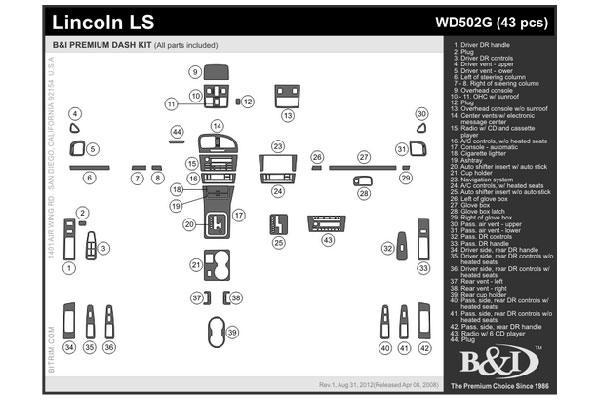 b i WD502G schem
