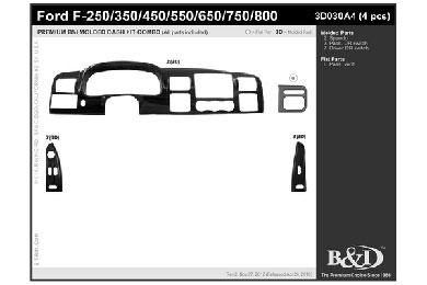 b i 3D030A4 schem
