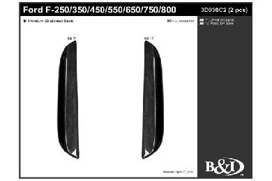 b i 3D030C2 schem