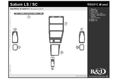 b i WD031C schem