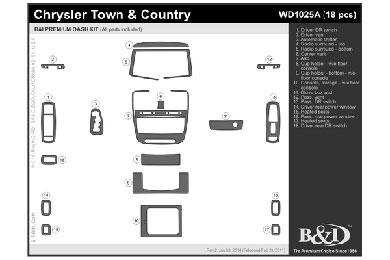 b i WD1025A schem