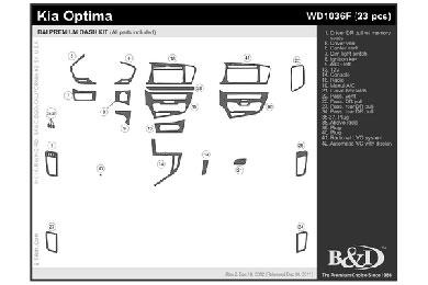 b i WD1036F schem