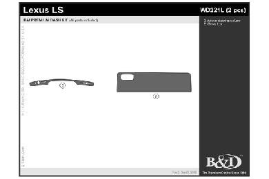 b i WD221L schem