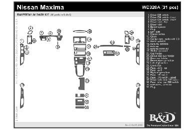 b i WD320A schem