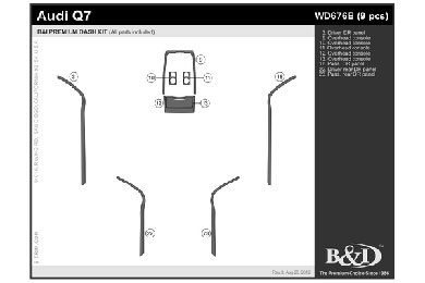 b i WD676B schem