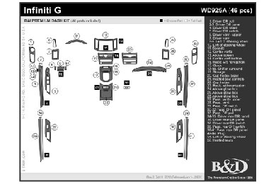 b i WD925A schem