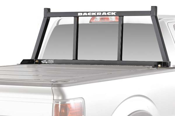 Backrack 14500 40118 Backrack Open Headache Rack Free Shipping