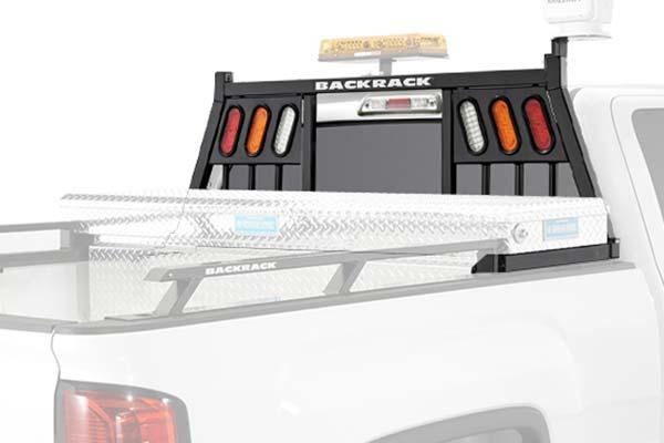Backrack 143TL Truck Bed Headache Rack