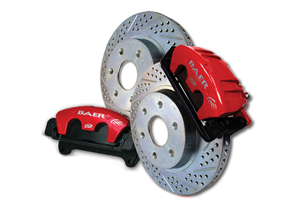 baer aluma sport big brake kit