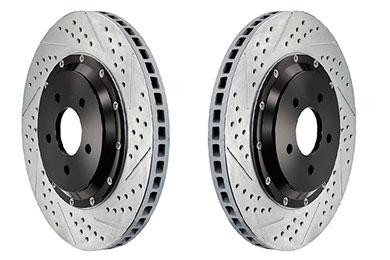 baer eradi speed plus rotors sample image