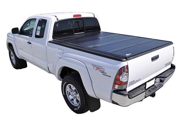 0f68a4762df BAK 226406 - BAK BAKFlip G2 Hard Folding Tonneau Cover - FREE SHIPPING!
