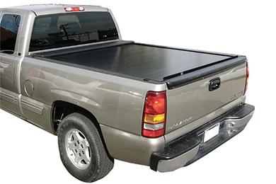 Chevy Silverado BAK RollBAK G2 Tonneau Cover