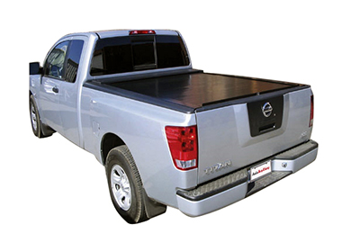 Nissan Titan BAK RollBAK G2 Tonneau Cover