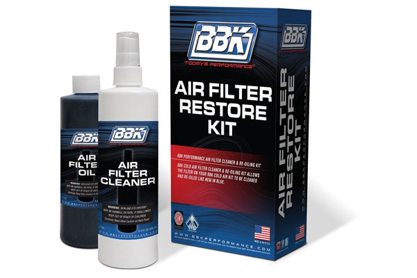 BBK Air Filter Cleaning Kit 1100 Air Filter Cleaning Kit 12761-4459887