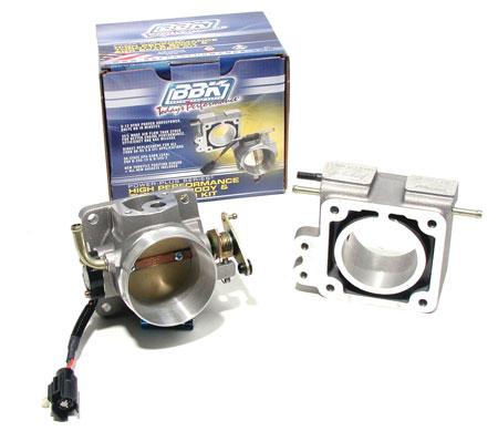 bbk throttle bodies 1500
