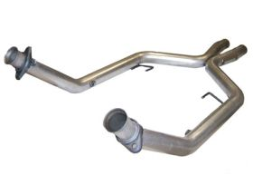 bbk exhaust crossover pipes 1769