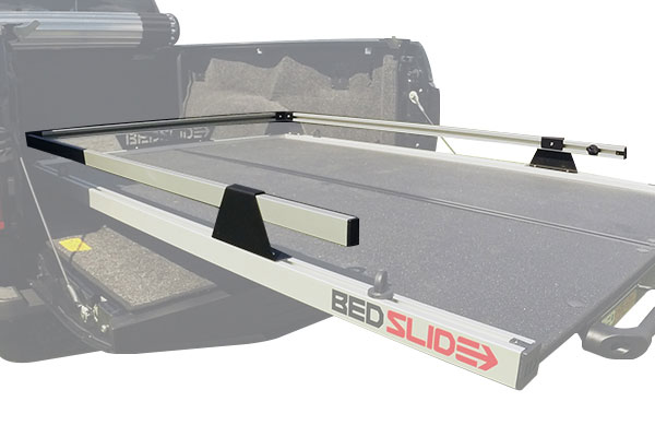 bedslide trax rail kit sample