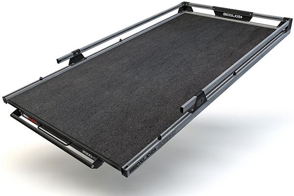 bedslide 2000 heavy duty sample