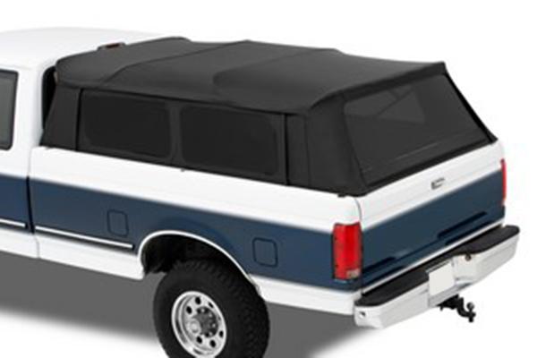 Ram Bestop Supertop Truck Bed Camper Shell 76304 35 Ebay