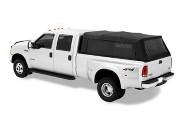 Bestop 76307 35 bestop supertop truck bed camper shell free shipping