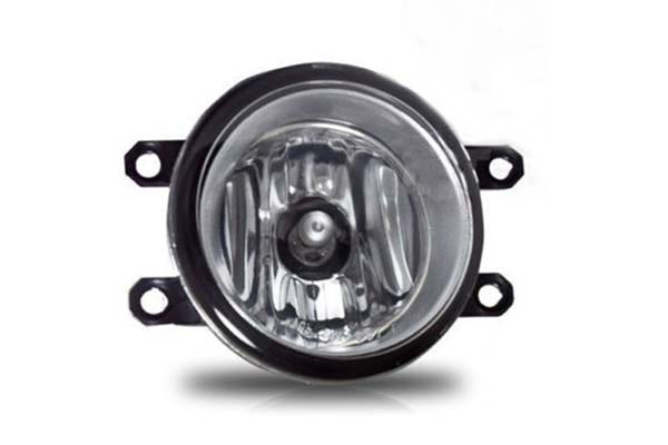 2007 Toyota Camry Black Horse Off Road OEM Replica Fog Lights, Lights - OEM Replica Fog Light