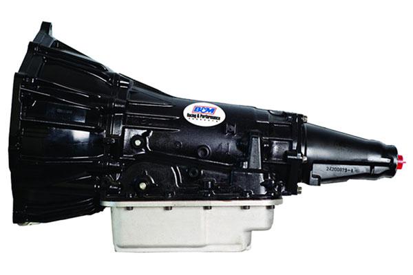 B&M Street/Strip GM 4L60E Automatic Transmission - 117308
