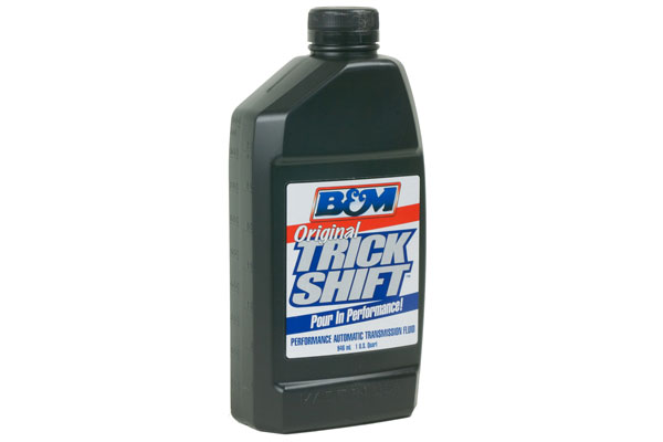 B&M Trick Shift ATF 80259 Trick Shift ATF 12954-4730483