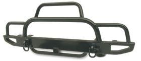 body armor quad hoop bumper