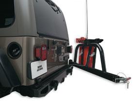 body armor rear bumper swingaway2