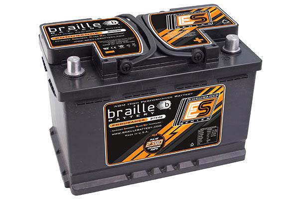 braille B7548