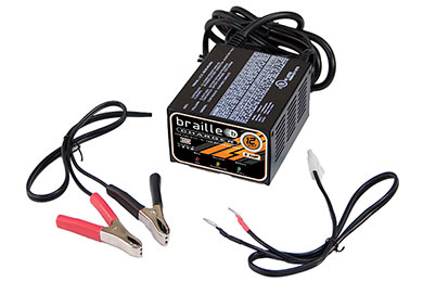 braille battery 1232
