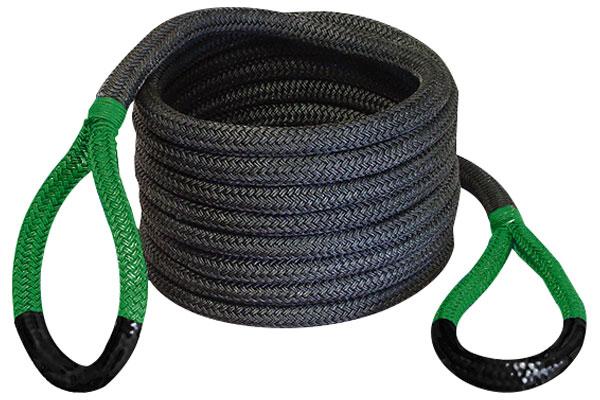 bubba rope green sample